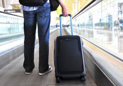 Tipps zur Gepäckauswahl